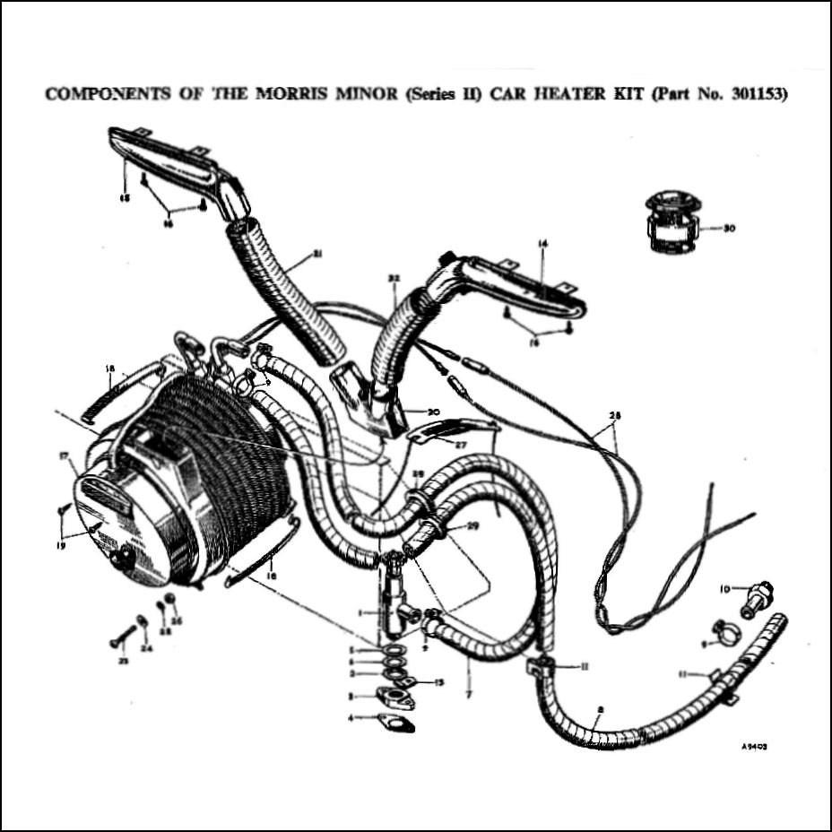 Index Of Wp Content Uploads 2018 05 Morris Minor Wiring Diagram Section S